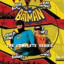 Batman 60's: The Complete Series DVD Collection