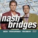Nash Bridges: The Complete Series DVD Box Set