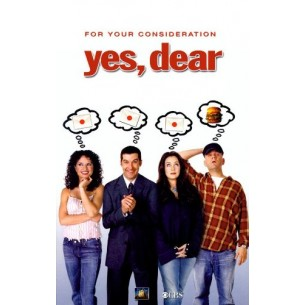 Yes, Dear: The Complete Series DVD Box Set