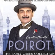 Agatha Christie's Poirot: The Early Cases