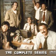 Barney Miller: The Complete Series DVD Box Set