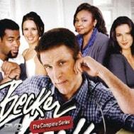 Becker: The Complete Series DVD Box Set