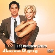 Dharma and Greg The Complete Series DVD Box Set