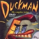 Duckman: The Complete Series DVD Box Set
