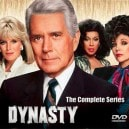 Dynasty: The Complete Series DVD Box Set