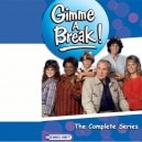 Gimme a Break!: The Complete Series DVD Collection