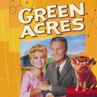 Green Acres: The Complete Series DVD Box Set