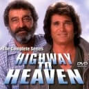Highway to Heaven: The Complete Series DVD Box Set