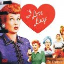 I Love Lucy: The Complete Series DVD Box Set