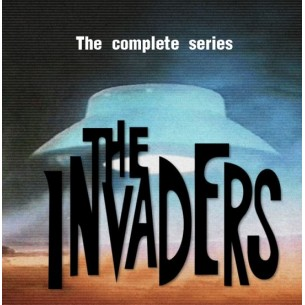 The Invaders Complete Series