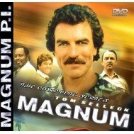 Magnum, P.I.: The Complete Series DVD Box Set
