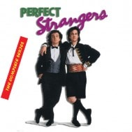 Perfect Strangers: The Complete Series DVD Box Set