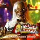 Tales From The Crypt: The Complete Series DvD Box Set