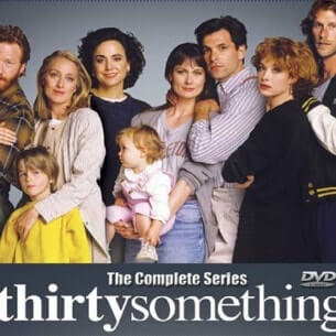 Thirtysomething: The Complete Series DVD Box Set
