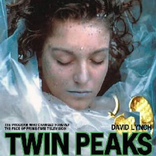 Twin Peaks: The Complete Series DVD Box Set
