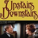 Upstairs Downstairs: The Complete Series DVD Box Set