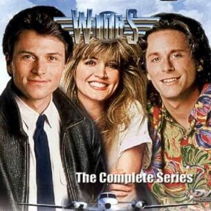 Wings: The Complete Series DVD Box Set