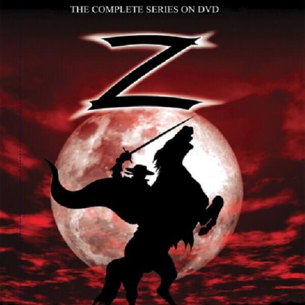 Zorro buy DVD complete TV series( 1957) full episodes (tv show)